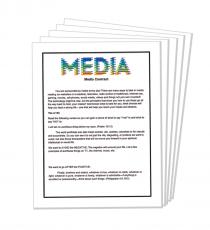 Media Contract