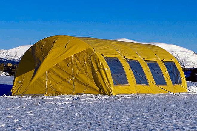 norlense orange telt vinter 660 440 | LoVe24.no