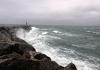 uvær tysfjord ferge bølger værvarsel ferga tysfjord