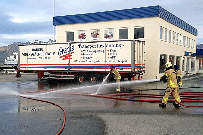 brannkorpset