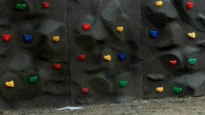klatrevegg melbu skole