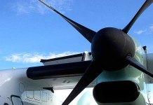 widerøe skagen flyplass