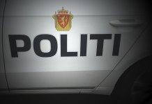 politi politibil riksvåpen