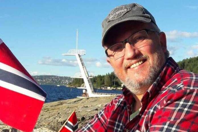 Pål Wirkola Svendsen sogneprest hadsel