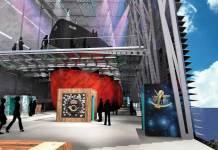 museum nord hurtigrutens hus finnmarken vernebygg