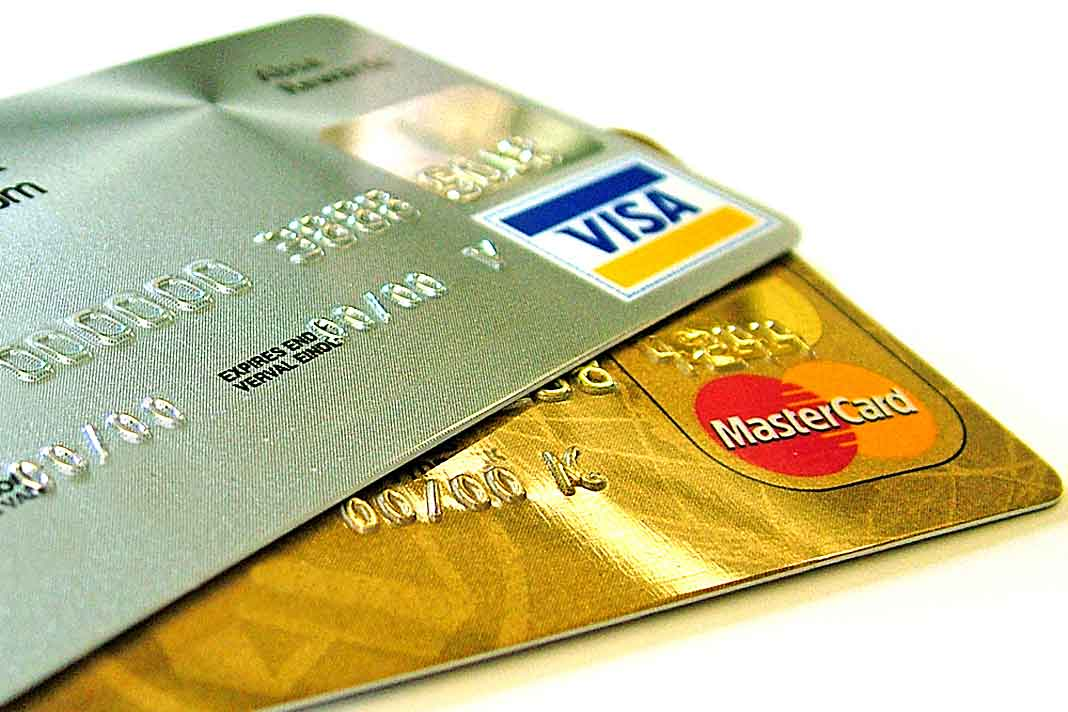 kredittkort bank finans lån penger