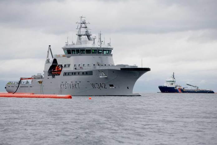 kystvakt forsvaret sjøforsvaret