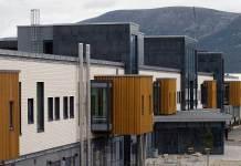 Nordlandssykehuset Vesterålen Stokmarknes sykehus helse