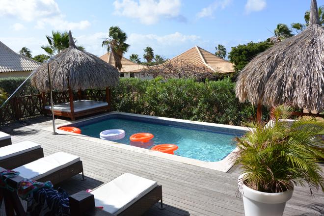Vakantie Curaçao met kinderen