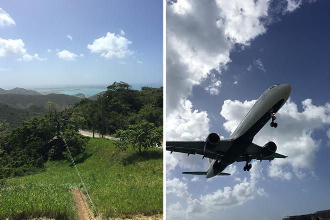 Sint Maarten, je was fantastisch!