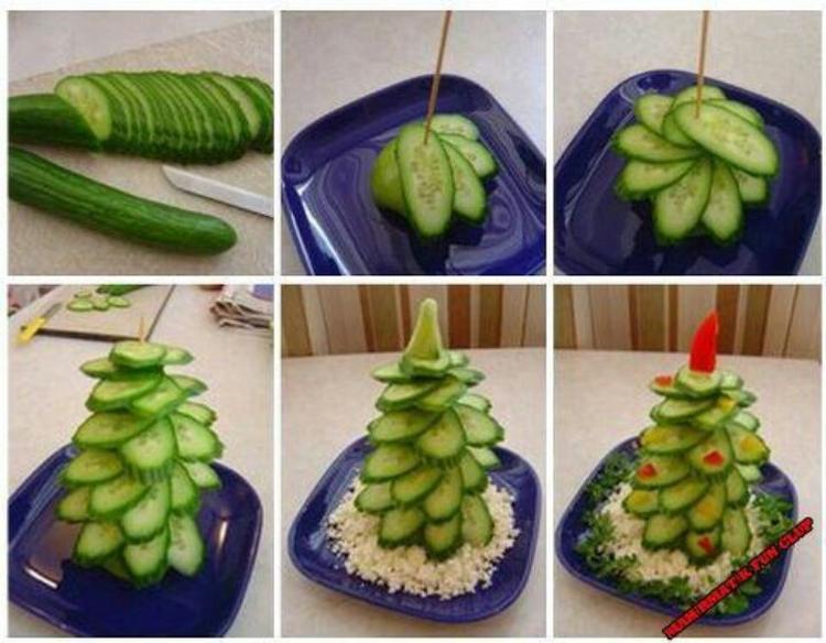 8x Diy Kerstdecoratie : Ga niet saai gourmetten met kerst love bemama
