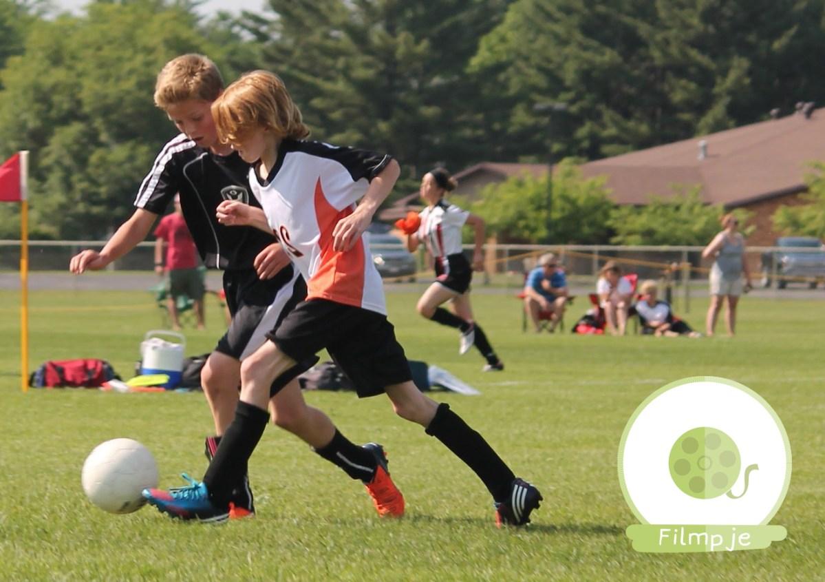 aanmoedigen sporten kinderen