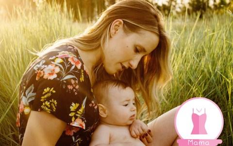 babymoeder