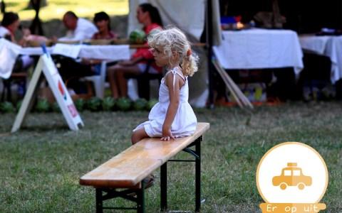 festival zomerfestival kidsproof
