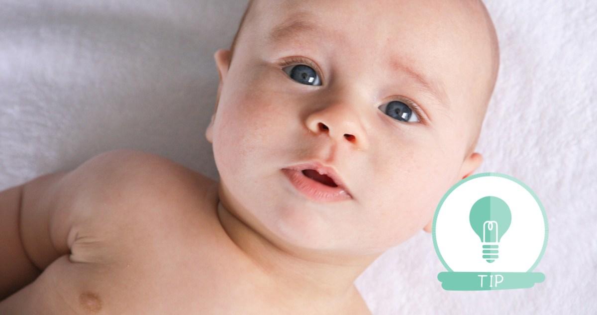 baby jongen tips expert