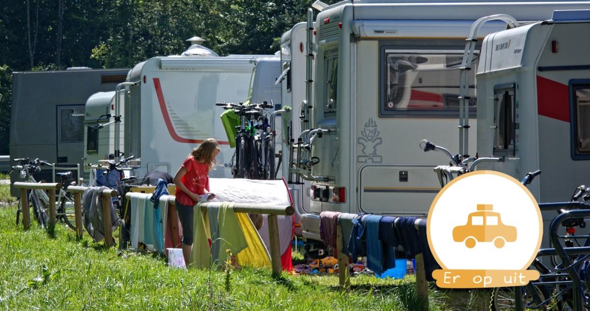 Camping Zeldenrust