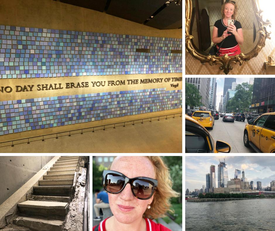 Tips New York City