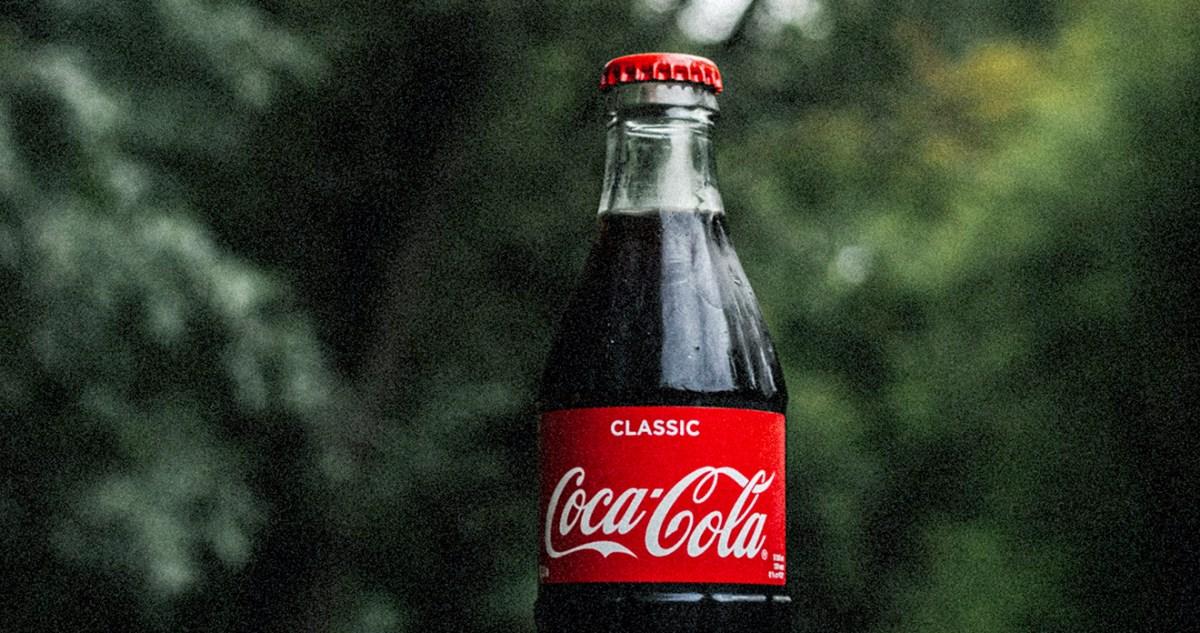 Hoe kom je van je cola verslaving af?