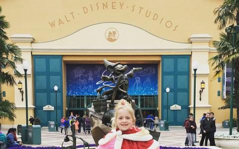 9 Redenen om naar Disneyland te gaan met Kerst