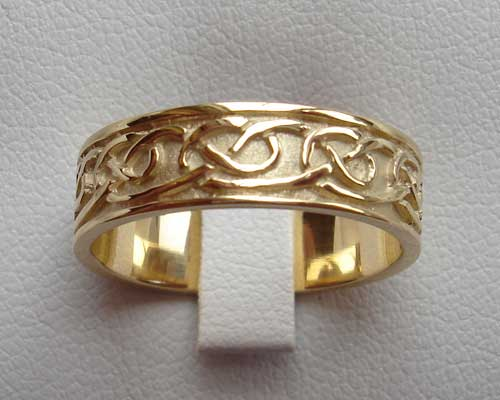 Wedding Rings For Beautiful Women Scottish Gold Wedding Rings