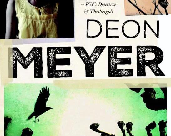 Deon Meyer Onzichtbaar Love2try.nl