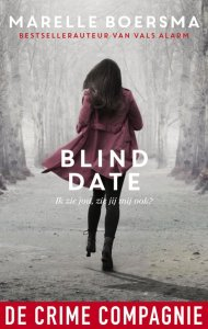 Marcelle Boersma Blind date www.love2try.nl