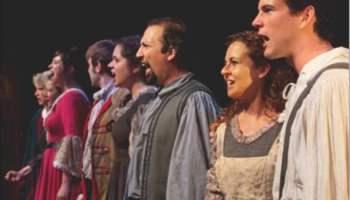 BARCELONA 2014-2015 por el musical - love for musicals