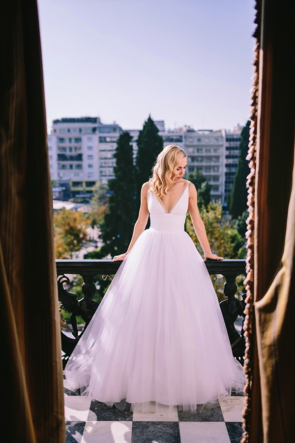 Christos Costarellos bridal