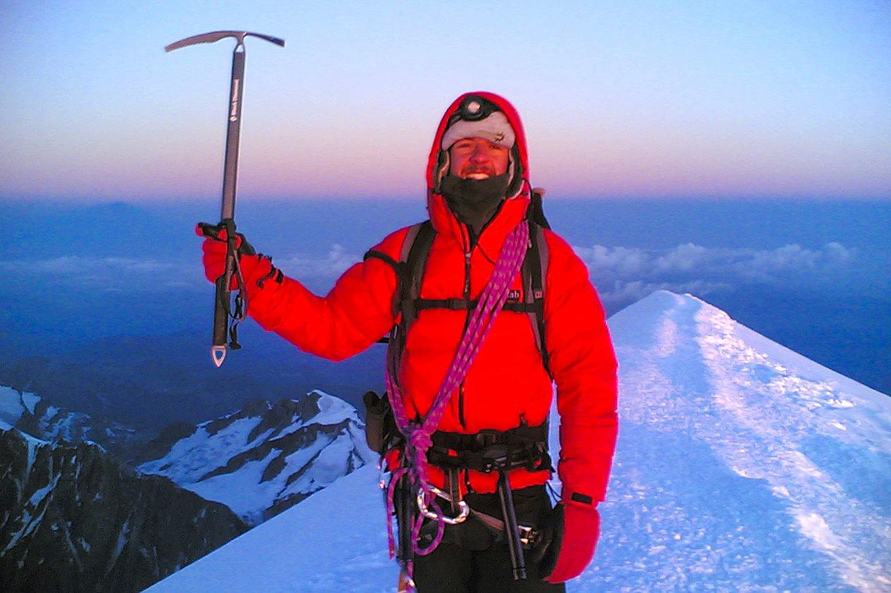 Mont Blanc Summit Solo © LoveAdventures David Love.jpg