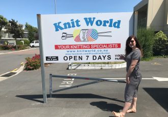 Knit World New Zealand