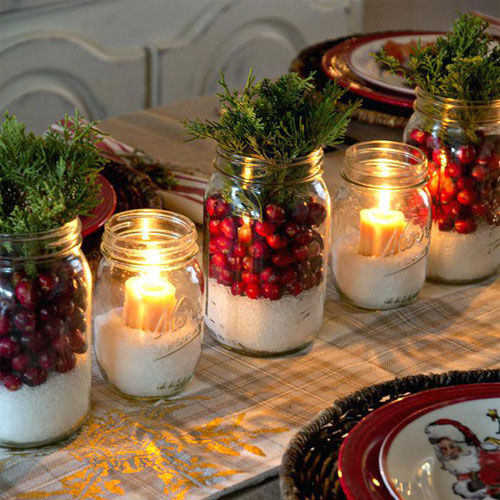 35 Best Diy Christmas Centerpieces Easy Creative Ideas 2020 Guide
