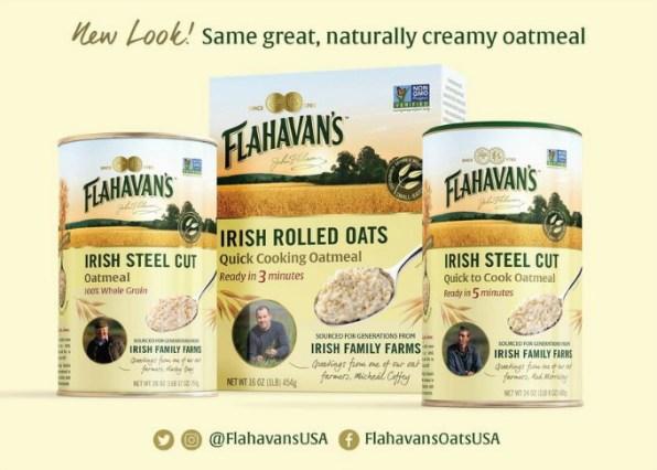 Flahavan's Oats