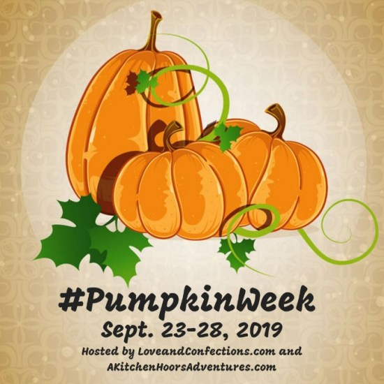 Pumpkinweek 2019 logo
