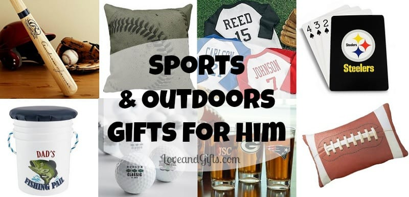 Sports And Outdoors Gift Ideas For Him