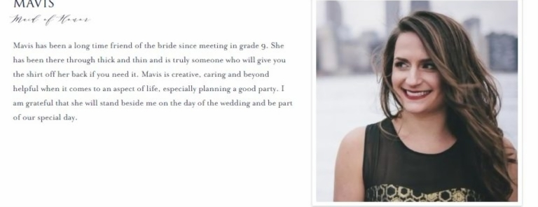Minted Wedding Website Review 2021 (with Walkthrough)
