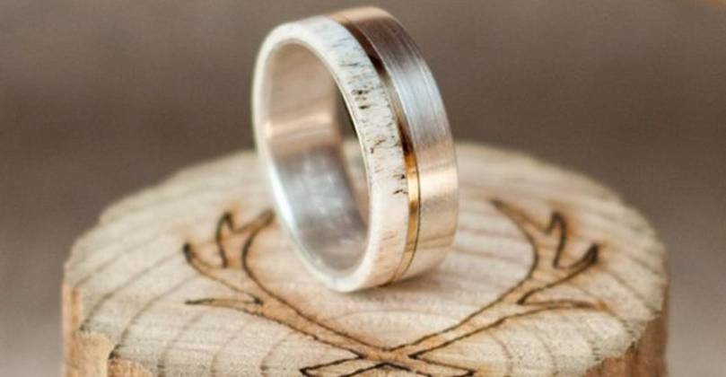 Huge Guide to Unique Mens Wedding Bands  35  Styles  A CURATED LIST OF UNIQUE MEN S WEDDING BANDS FROM AROUND THE WORLD