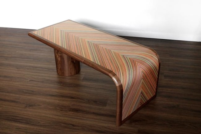 unique coffee tables and end tables