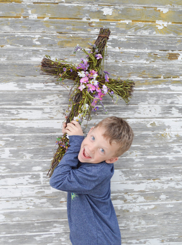 7 Great Lent Ideas for Kids | Love & Messiness.com