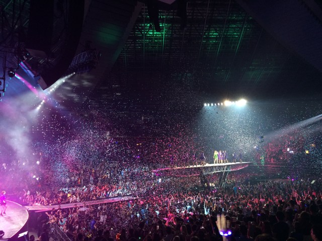 taylor swift 1989 tour singapore 2015