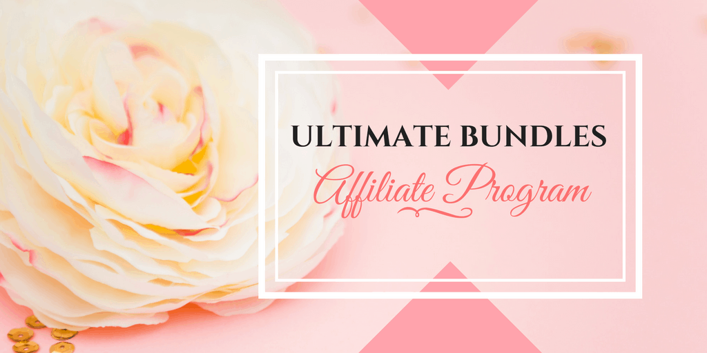 Ultimate Bundles Affiliate Program- Get Paid to Learn