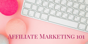 Affiliate marketing is one of the best ways to make money blogging. In this affiliate marketing 101 crash course article we will break down all the aspects of affiliate marketing for beginners and how you can make money blogging. #affiliatemarketing #affiliatemarketing101 #affiliatemarketingforbeginners