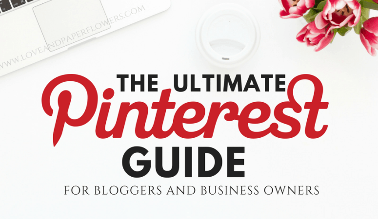 How to Use Pinterest for Marketing (Step-by-Step Guide for Bloggers & Business Owners)