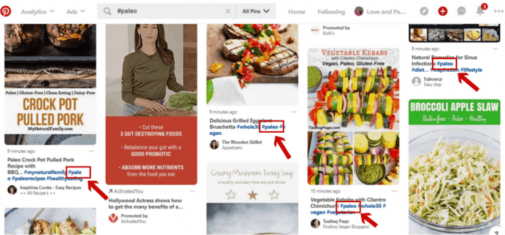 How to use Pinterest for Marketing (A Step by Step Guide for Bloggers & Business Owners)