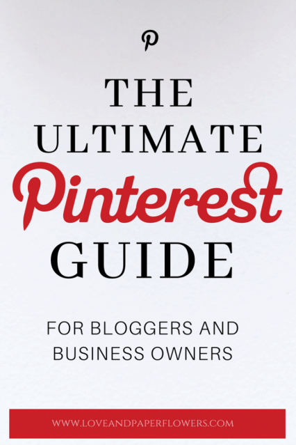 How to Use Pinterest for Marketing (The Ultimate Guide for Bloggers and Business Owners)- In today's growing online marketing world learning how to use Pinterest for marketing should be at the top of the list for any blogger and business owner… #howtousePinterest #Pinterstguide #Pinterest #Pinterestmarketing #Pinterestforbloggers #PinterestforBussiness #HowtoPinterest #Pinterest101