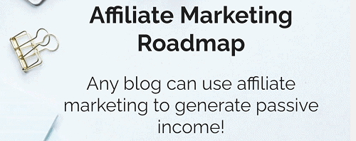 Affiliate Marketing Blogging Course