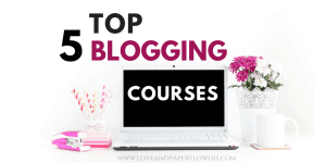 Just like any other professional venture, learning is imperative to start and run a successful blog. Here are the best blogging courses to help monetize and grow your blog. #bloggingcourses #coursesforbloggers #bestcoursesforbloggers #bestbloggingcourses #bloggingresources #bestbloggingresources