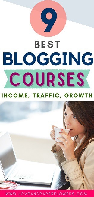 best blogging courses, best courses for bloggers