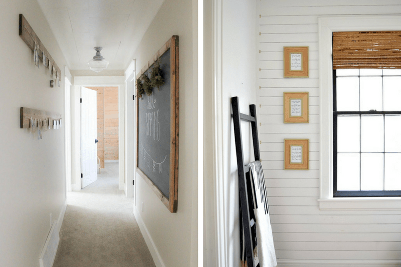 Hallway Decorating Ideas for Your Narrow Hallway   Love   Renovations Narrow Hallway Decorating Ideas