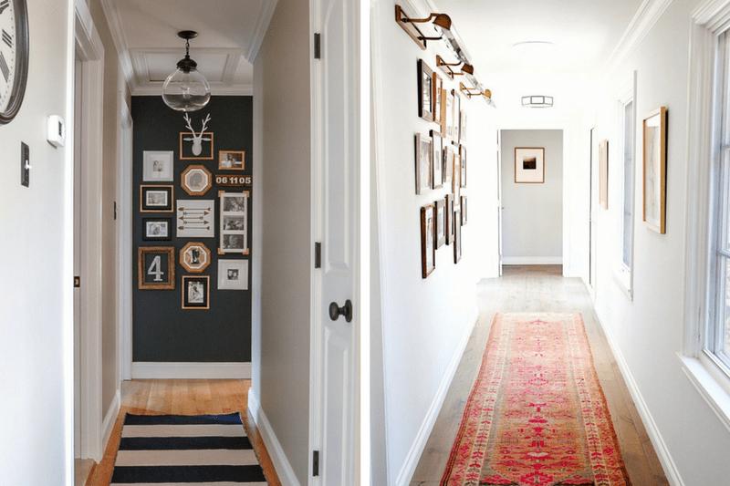 Hallway Decorating Ideas For Your Narrow Hallway Love Renovations