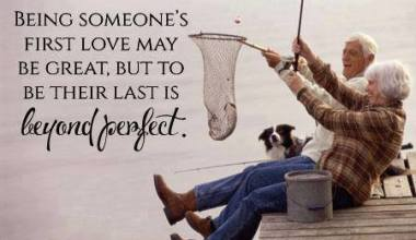 Being Someone's First love May Be Great